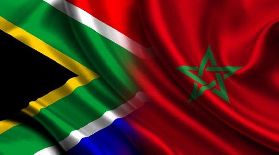 جنوب إفريقيا تتماطل في اعتماد السفير المغربي