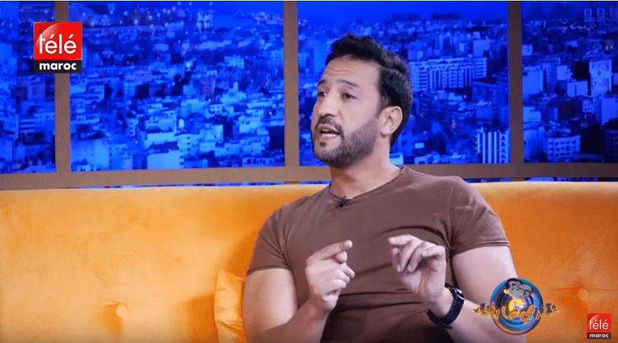 عادل بلحجام : كاينين فنانين وإعلاميين كيتخلصو كثر من الوزراء