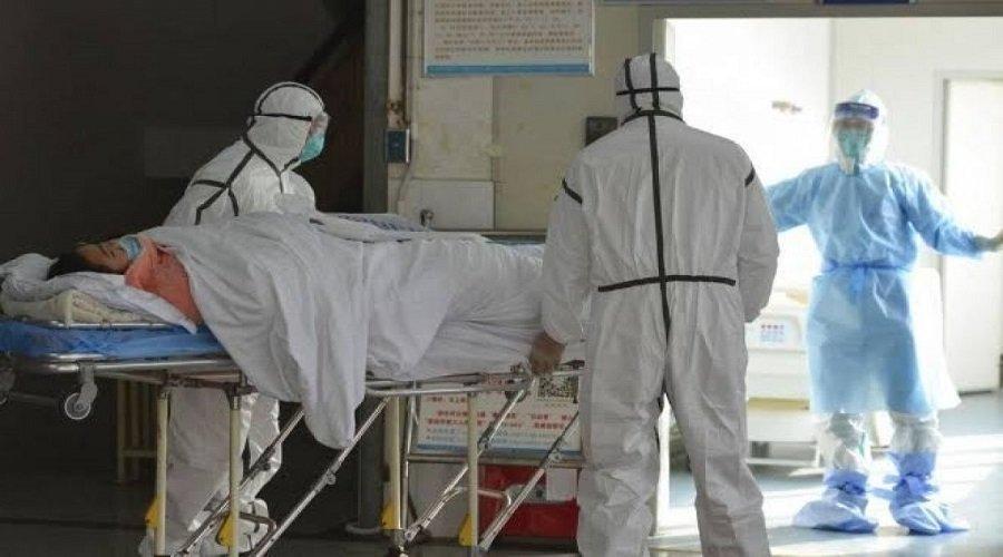 ارتفاع حصيلة الوفيات بسبب فيروس كورونا إلى أزيد من 1800
