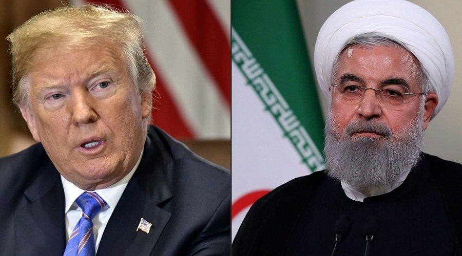 إيران تعلن مقتل 80 عسكريا أمريكيا وترامب ينفي