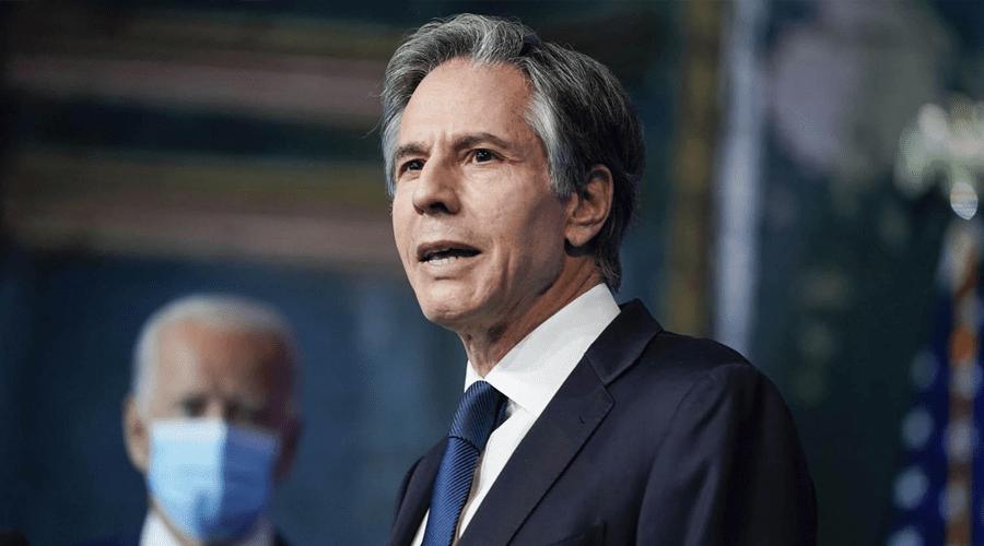 وزير الخارجية الأمريكي يكذب مانشرته الجزائر عن مناقشتهما لقضية