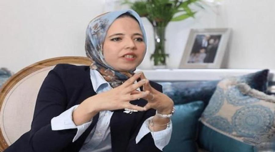 العثماني يضيق ذرعا بانتقادات الزاهدي ويلجأ إلى القضاء