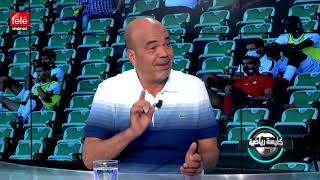 """جليسة رياضية: المدرب العجلاني عن إنفصاله عن أولمبيك خريبكة: """"المدرب هو الحلقة الأضعف الذي يضحى به"""