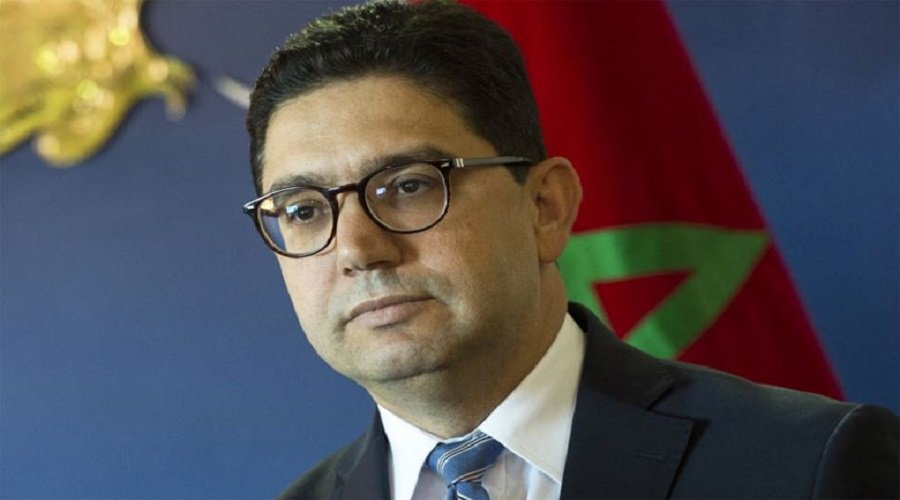 بوريطة يحذر من الأجندات الخارجية التي تحاول التأثير على الاتفاق المغربي الأمريكي الإسرائيلي