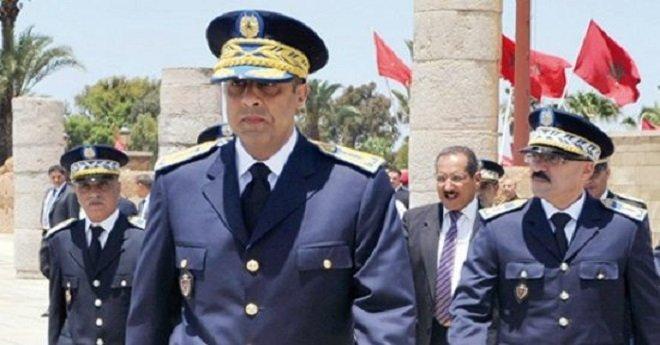 تقرير أسود وراء إعفاء رئيس المنطقة الأمنية لأكادير
