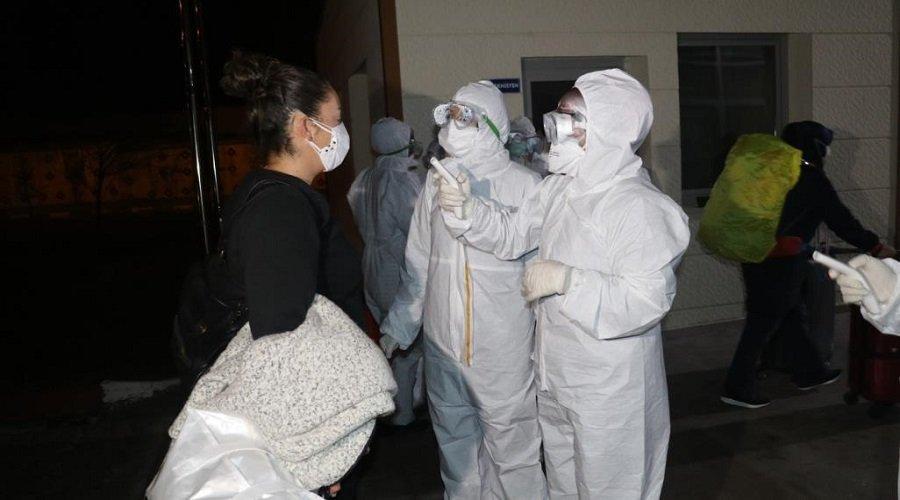 إيطاليا تسجل أعدادا قياسية بالآلاف للمتعافين من فيروس كورونا