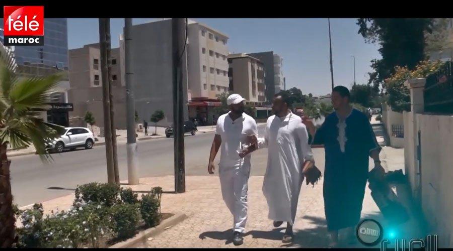 العين الثالثة : هكذا يهدد خطر الإرهاب المغرب