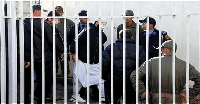 أحكام بين 4 و5 سنوات حبسا نافذا في حق ثلاث متهمات في قضايا إرهاب