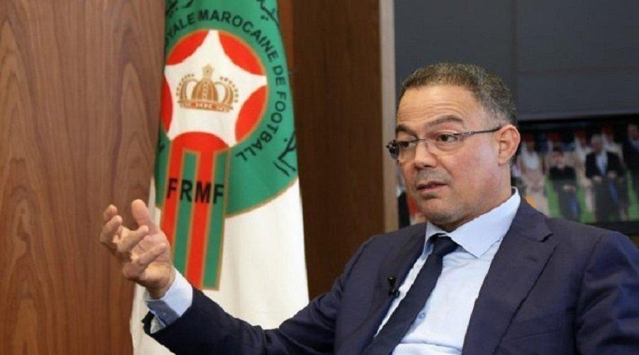 الجامعة ترفض تجاوز راتب خليفة رونار 80 مليون سنتيم