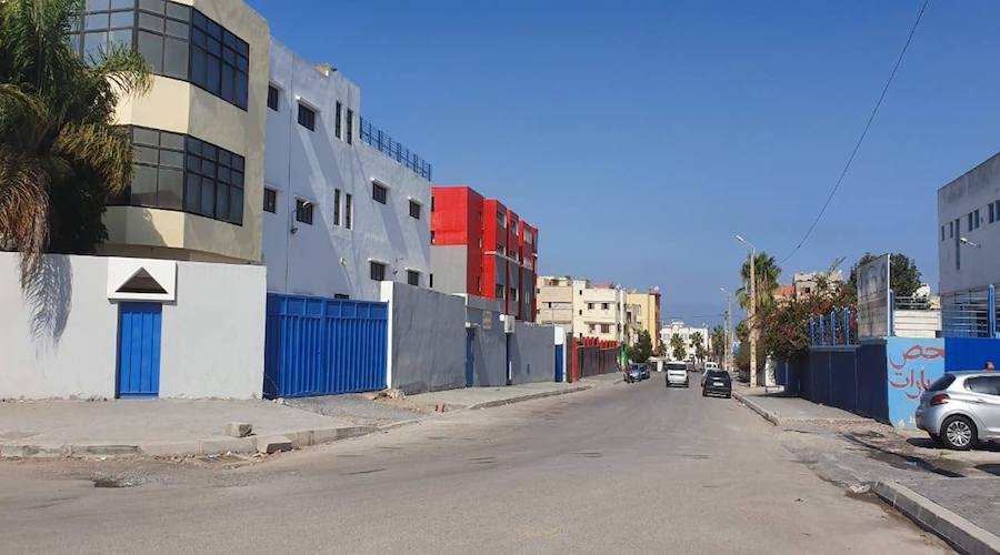 إقبار الحي الصناعي يورط «البيجيدي» في سلا ويعمق أزمة شباب المدينة