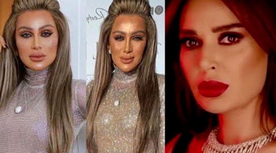 انتقادات لمايا دياب بسبب شكلها الجديد وتفاصيل مسلسل الديفا لسيرين عبد النور