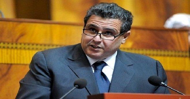 """حزب الحمامة يتهم """"البام"""" بنهج سلوكيات صبيانية وأخنوش يصف تصرف بنعزوز ب """"قلة الأدب"""""""