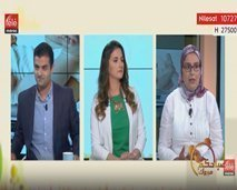 السمنة عند الأطفال .. أسبابها وطرق التعامل معها مع الدكتورة أسماء ملطوف
