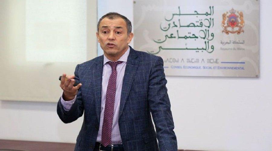 مجلس الشامي يؤكد على ضرورة استراتيجية مندمجة لتخطي عتبة جديدة في الاندماج الإقليمي للمغرب في إفريقيا