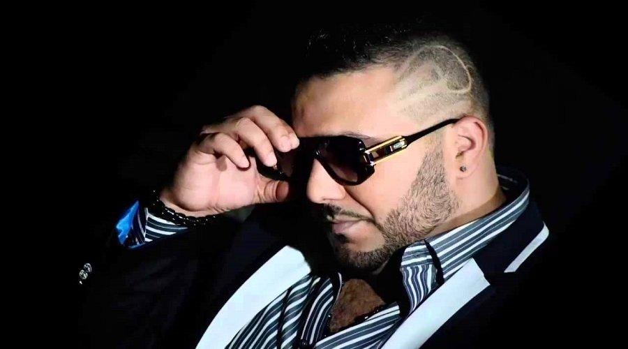 إعتقال رضا الطالياني بعدما تسبب في حادثة سير وهو في حالة سكر