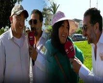 """شوفو كيفاش جاوبو لمغاربة على سؤال اليوم ديال """"ميكرو رمضان"""""""