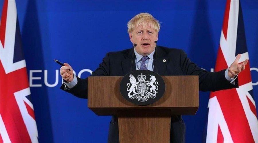هذا موعد خروج بريطانيا رسميا من الاتحاد الأوروبي