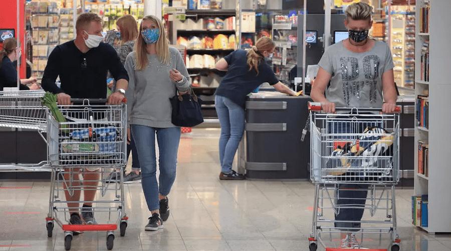 عودة انتشار كورونا بألمانيا بعد أيام من تقليل التباعد الاجتماعي
