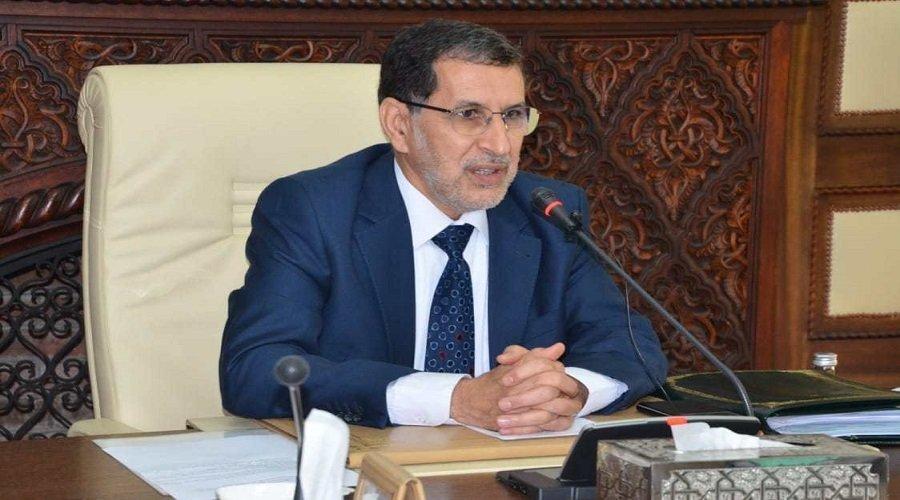 العثماني يعرض نصيب الدولة باتصالات المغرب للبيع
