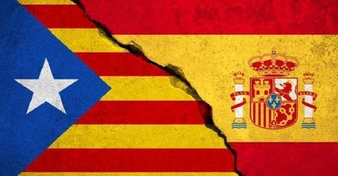 ربع الكطالونيين فقط يريدون مواصلة خطط الاستقلال عن مدريد