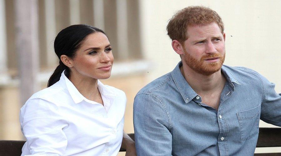 هكذا سيعيش الأمير هاري وزوجته ميغان بعد التخلي عن حياة القصور