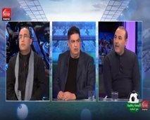 كليسة رياضية مع أسامة : جمعية سلا لكرة السلة يواصل تألق الرياضة المغربية مع نهاية هذه السنة