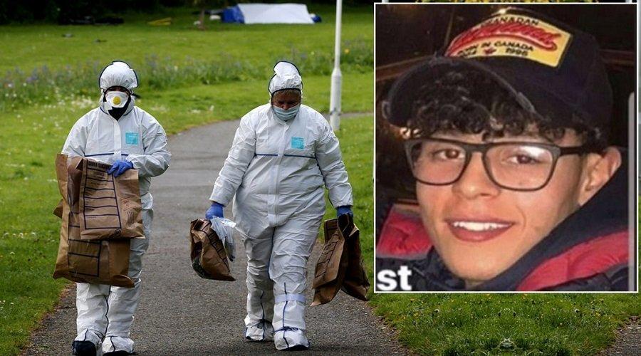 التحقيق في مقتل مغربي بايرلندا