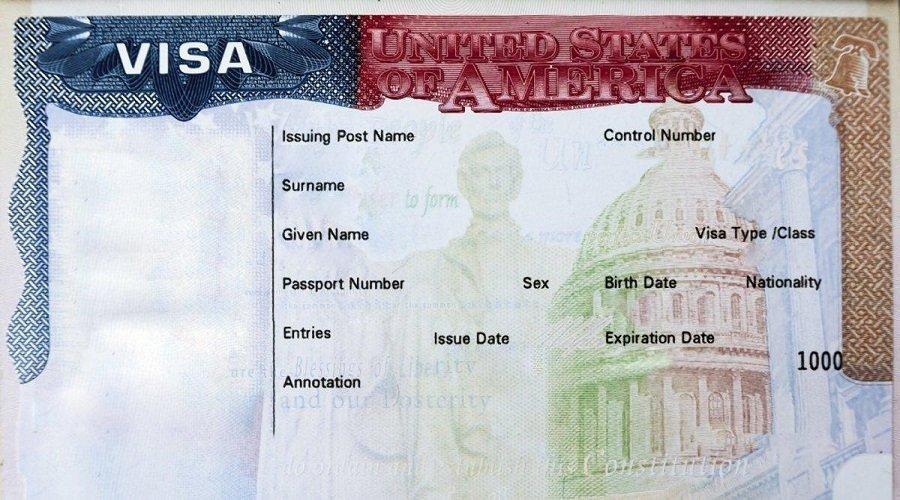 السفارة الأمريكية توضح بخصوص سحب تأشيرات مغاربة