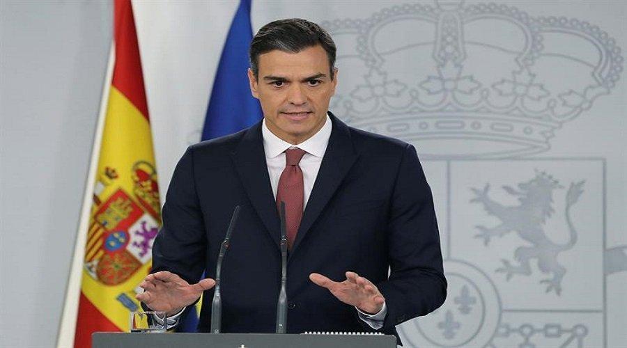 رئيس الوزراء الإسباني يعلن إعادة فتح السياحة الدولية اعتبارا من يوليوز