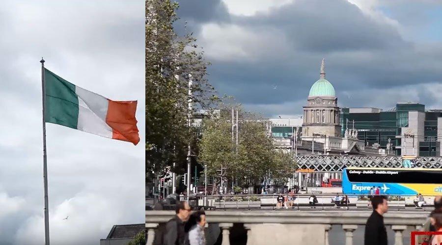 من العاصمة دبلن تكتشفون سحر وجاذبية الطبيعة الايرلندية ومهاجرين مغاربة اختاروا الاستثمار فيها