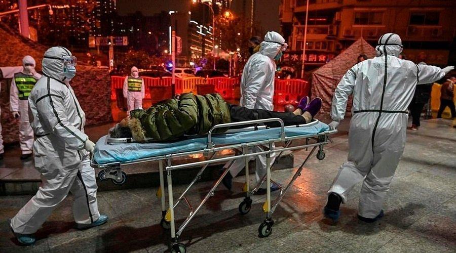 ارتفاع عدد الوفيات بسبب كورونا إلى 1770 ومنظمة الصحة تحذر