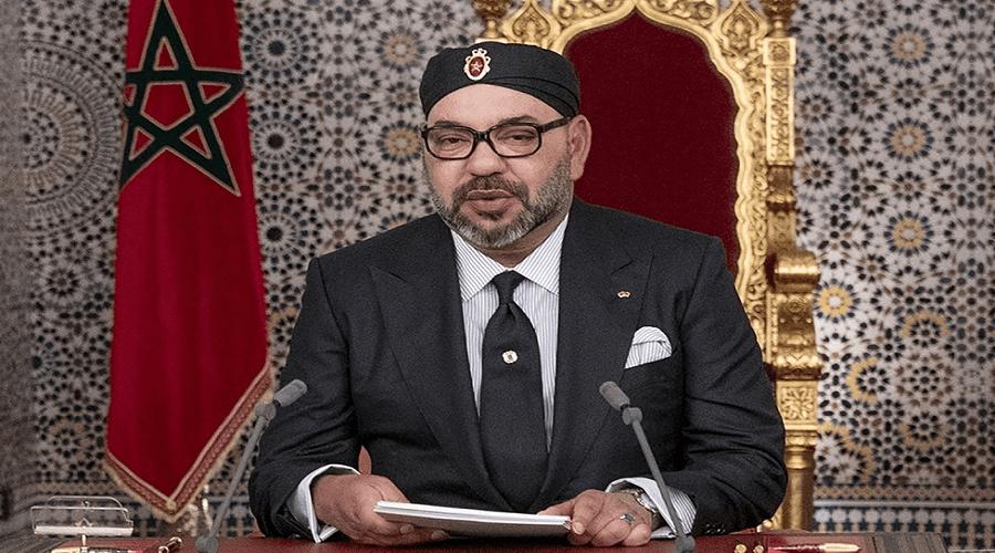 الملك : المغرب يتعرض لهجمات مدروسة من طرف بعض الدول والمنظمات
