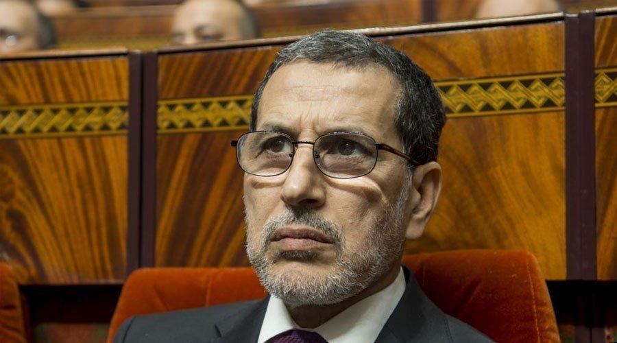 سعد الدين العثماني.. المغرب متأخر في مجال الحكومات الرقمية