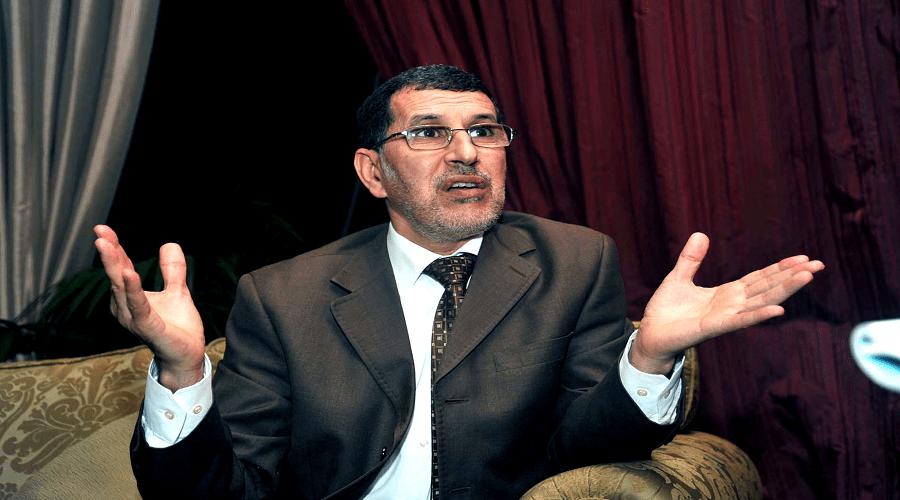 """""""البيجيدي"""" يتبرأ من نقاش التعديل  الحكومي"""