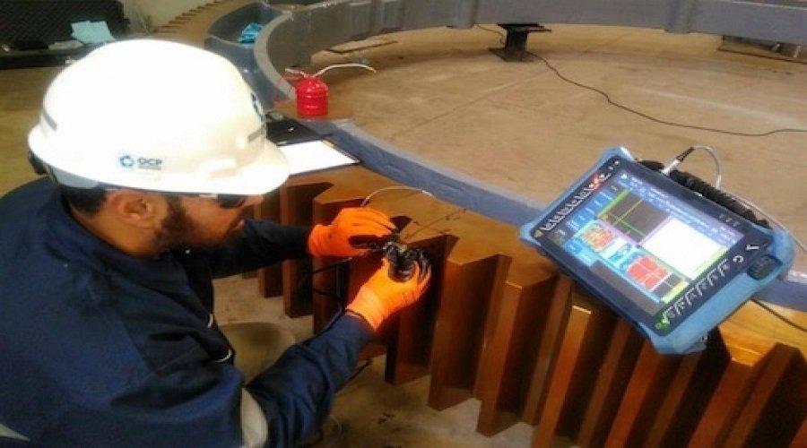 المجمع الشريف للفوسفاط يحدث شركة متخصصة في الصيانة و الرقمنة الصناعية
