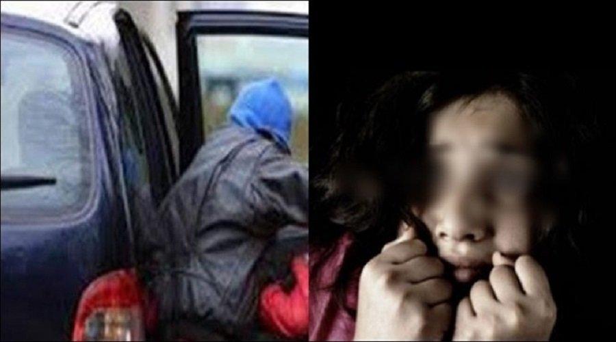 اختطاف ابنة مسؤول عسكري