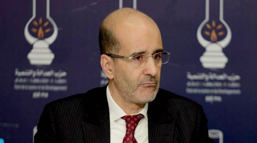 الأمانة العامة لحزب العدالة والتنمية ترفض استقالة الأزمي