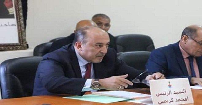 رئيس بلدية بوزنيقة أمام قسم جرائم الأموال من جديد