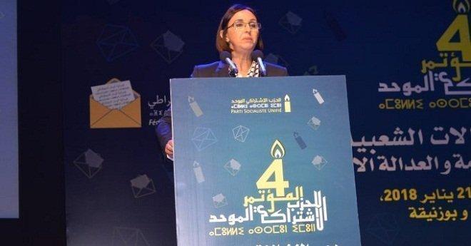 الاشتراكي الموحد يؤجل انتخاب الأمين العام والمكتب السياسي إلى ما بعد المؤتمر