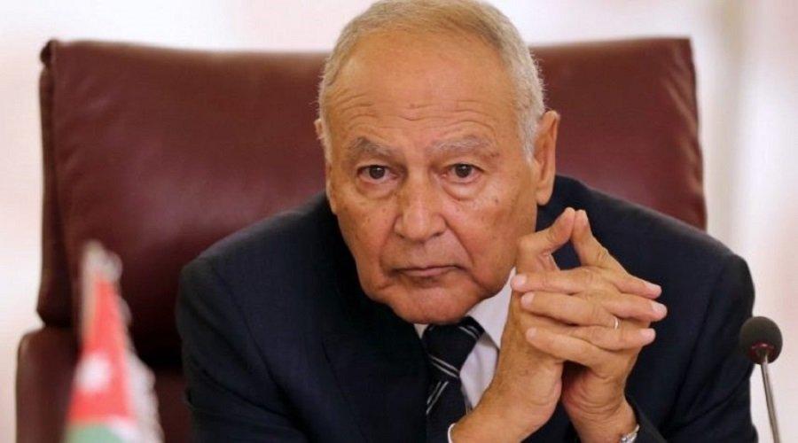 الجامعة العربية : خطة ترامب إهدار لحقوق الفلسطينيين