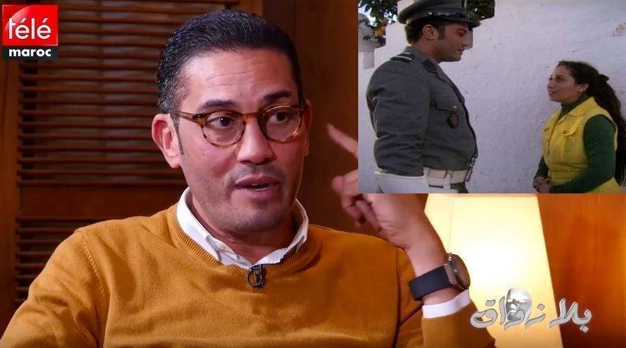 يوسف الجندي: وليت متهم بالبوز بسبب تدوينة لفيلم البرتقالة المرة وهذا هو السبب