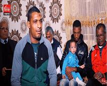 واقع رياضة المصارعة في المغرب مع سعيد مولا