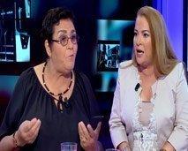 """عائشة الشنا : """"ولى عندنا الإسلام السياسي..."""""""