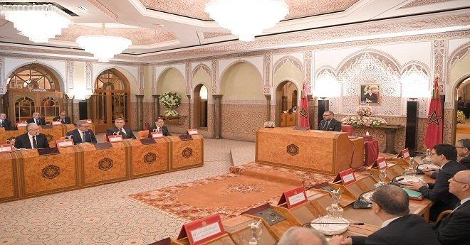 """رسميا.. أصبح بإمكان المرأة المغربية الاشتغال بمهنة """"عدل"""""""