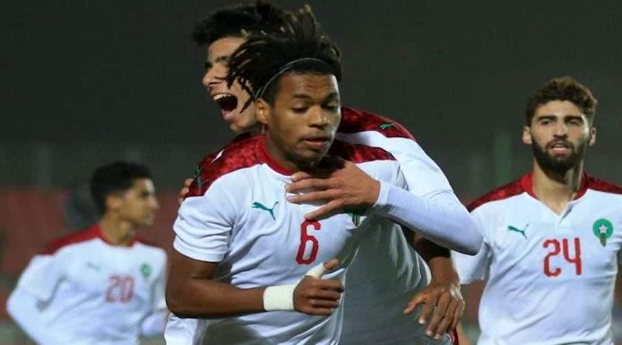 «الأشبال» أمام مباراة الحسم ضد غانا