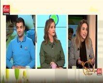 صباحكم مبروك: طرق ناجحة للتعامل مع الإدمان على الهاتف المحمول مع لمياء بنشيخي
