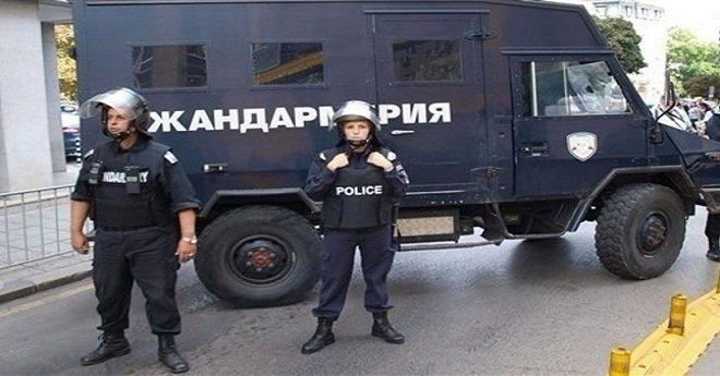 اعتقال داعشي مغربي في بلغاريا