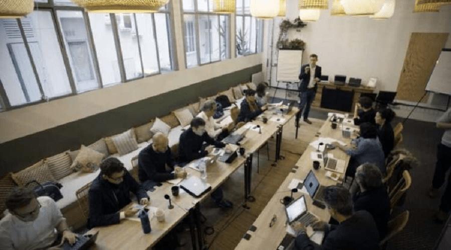 """منظمة صحافيو """"قصص ممنوعة"""" يشن حملة إعلامية ضد المغرب"""