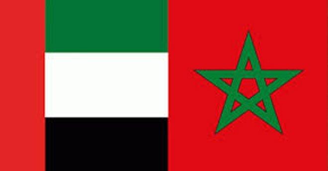 فيديو..الإمارات تؤيد مغربية الصحراء وتندد بالأنشطة الإرهابية لحزب الله والبوليساريو