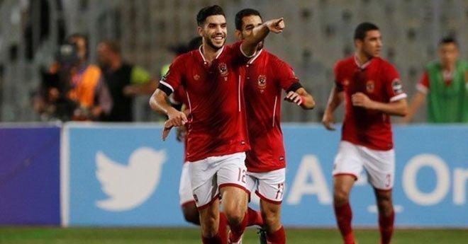 شاهد.. هدف رائع للمغربي أزارو في مرمى وادي دجلة بالدوري المصري